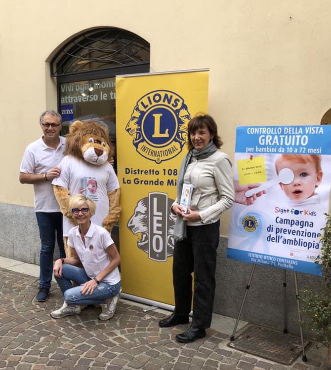 Cernusco sul Naviglio, Sight for Kids